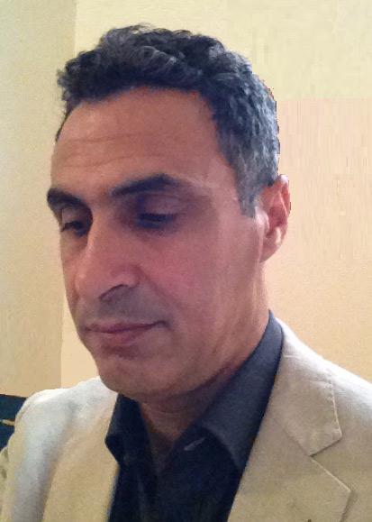 Rachid Benlabbah