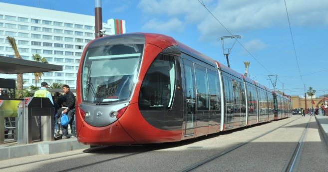 Tramway : Coup d'envoi des travaux des lignes T3 et T4
