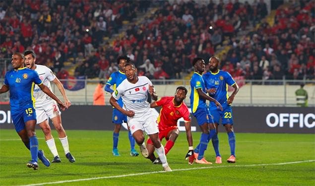Ligue des champions / Petro-WAC (0-1) : Le Wydad vainqueur opportuniste !