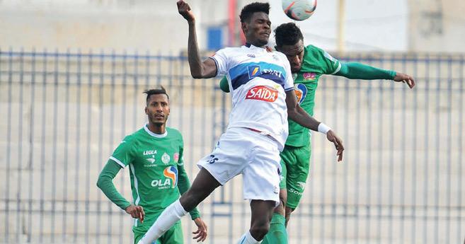 Coupe de la CAF : Le Raja se qualifie pour la phase de poules