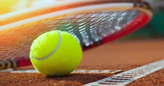 Tennis : Des chiffres et des lettres