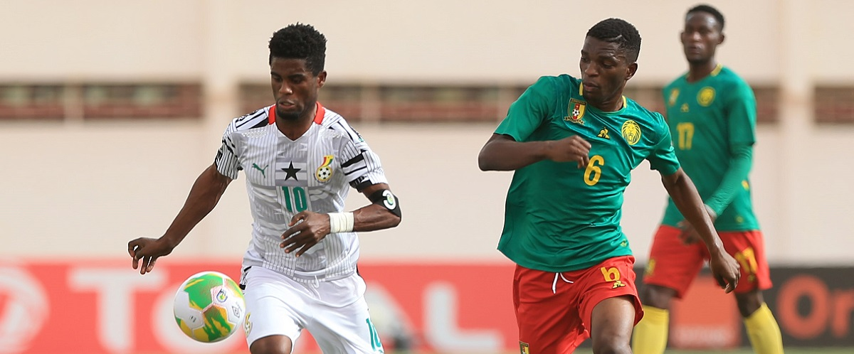 CAN U20 / Ghana- Cameroun (1-1/ 4-2 tab) : Les Ghanéens demi-finalistes après avoir éliminé les Camerounais