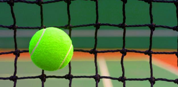 Tennis : Ce week-end, carton plein au Stade Marocain