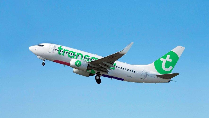 Transavia annonce le lancement d'une nouvelle ligne aérienne entre le Corse et le Maroc
