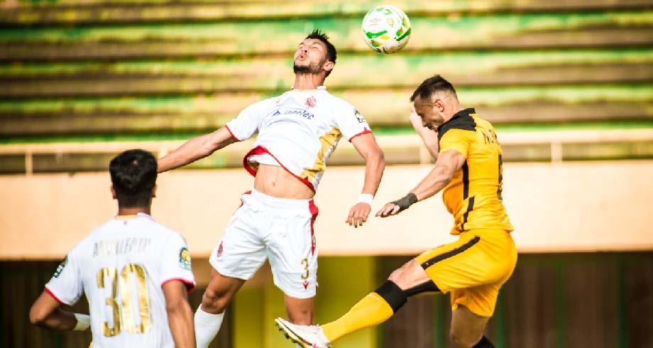 Ligue des Champions / WAC-Kaizer (4-0) : Le Wydad… un match de référence !