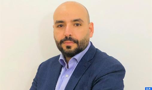 Entreprise : Yassine Kabbaj, nouveau DRH de JTI Italie
