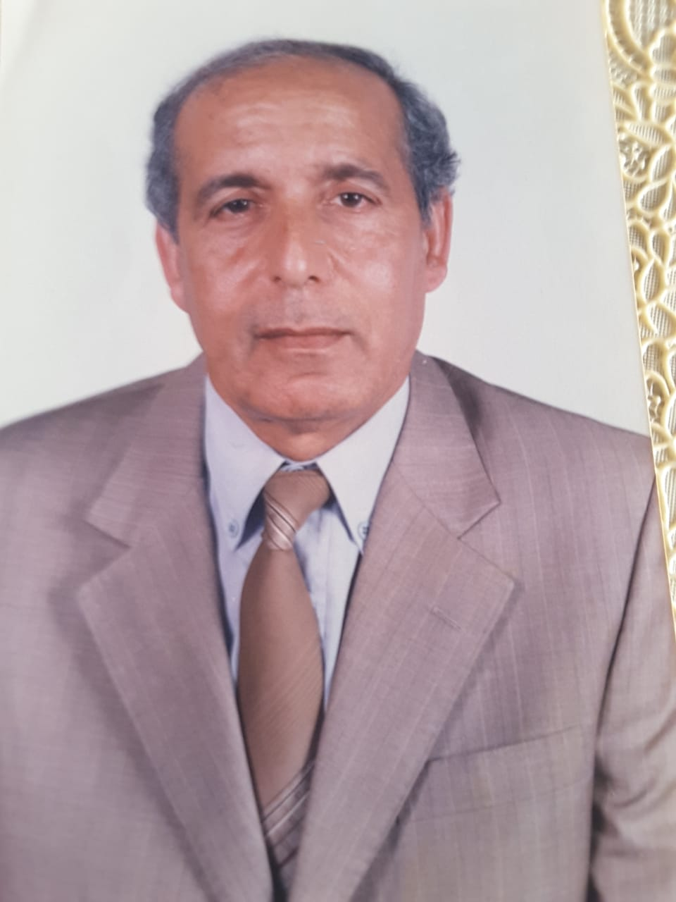 Mohammed Abou Abdallah