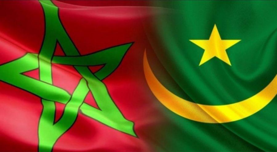 Maroc-Mauritanie: Entretiens à Rabat pour renforcer la coopération Sud-Sud