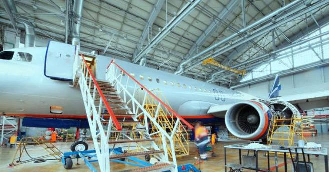 Industrie aérospatiale : Les opérateurs préparent la reprise après la pandémie du Covid-19