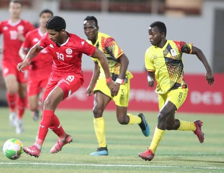 CAN U20 : La Tunisie accuse l'Ouganda d'avoir triché sur l'âge des joueurs !