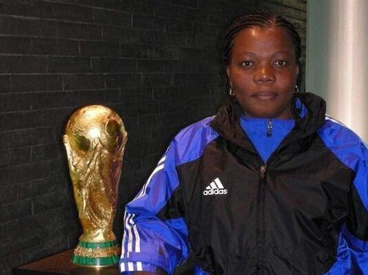 Elections de la CAF : Lawson Hogban, une femme qui vise le Comité Exécutif de la CAF!
