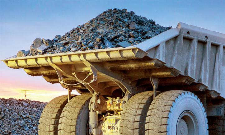 Secteur minier: Forte attractivité grâce à la stabilité et une bonne infrastructure