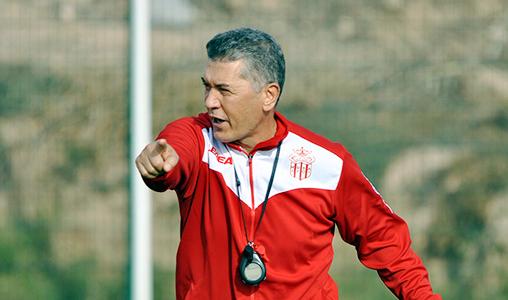 L'énième coach limogé : Mounir Chabil (HUSA) éjecté !