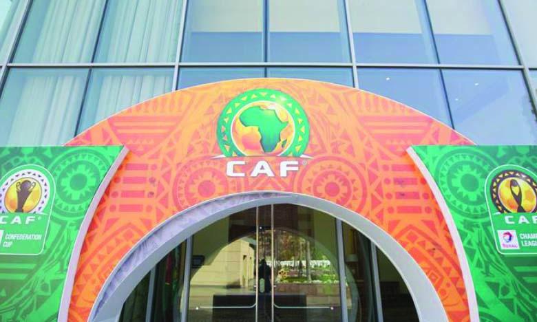 CAN U17 / Covid19 : La CAF prévoyante et prudente !