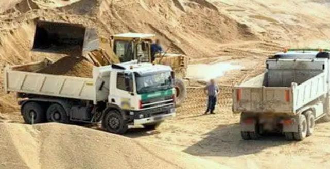 Province de Larache : Du contrôle de la gestion des carrières de sables