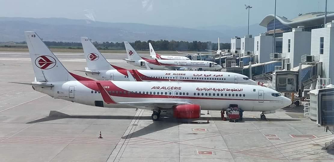 Suspension des liaisons aériennes entre le Maroc, l'Egypte et l'Algérie : Les participants égyptiens et algériens aux assises électives de la CAF en difficultés