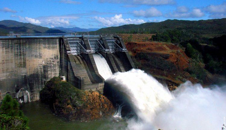 Les barrages du Royaume remplis à 50%
