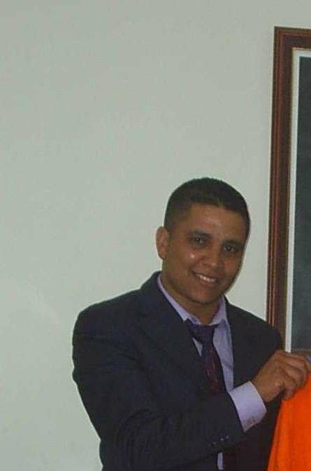Rachid El Guenaoui