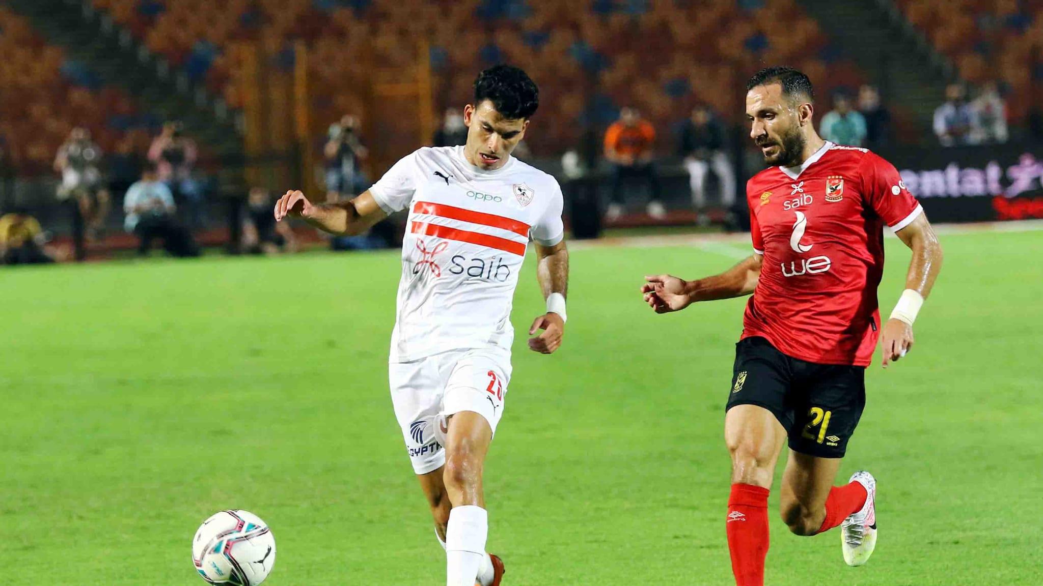 Ligue des champions : Le Zamalek et Al Ahly en difficulté