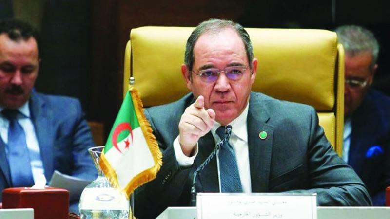 Carte intégrale du Royaume : La nouvelle cible de la diplomatie algérienne