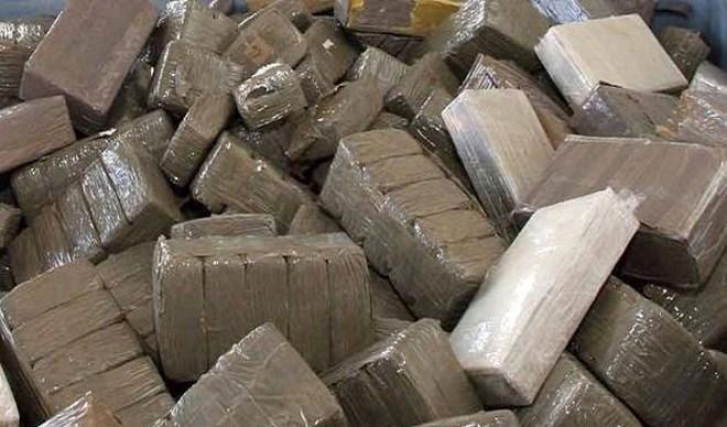 Tétouan : 2.286 kg de chira saisies et un individu interpellé