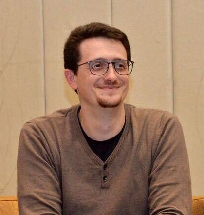 Mehdi Alaoui