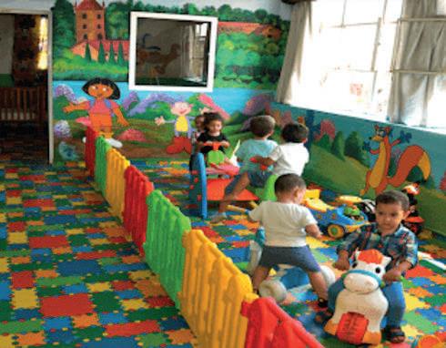 Petite enfance : Le bout du tunnel pour les crèches privées ?