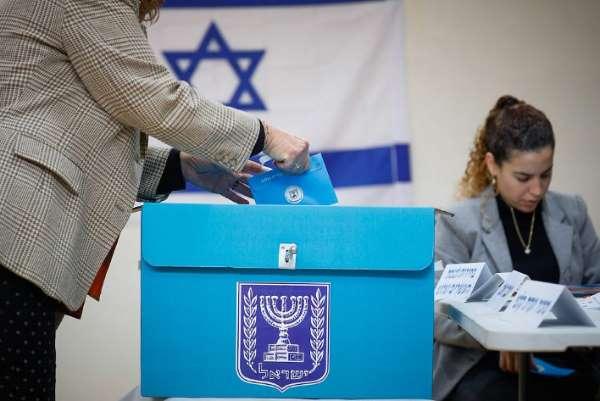 Elections Knesset : David Govrin donne le coup d'envoi du premier vote de l'histoire depuis le Maroc