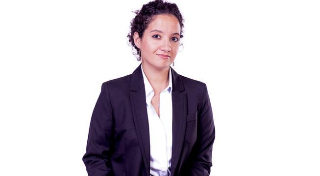 Yousra Abourabi