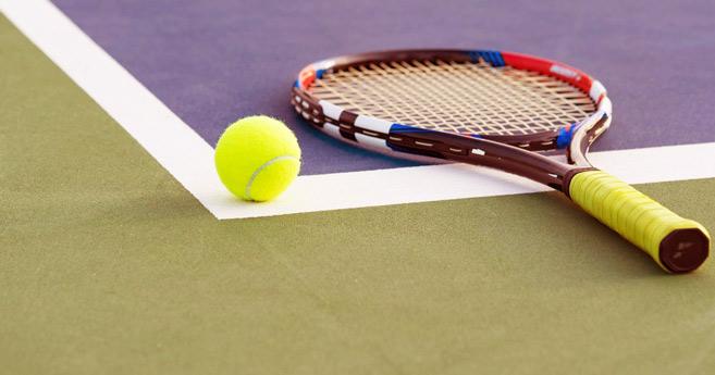 Tennis : À Dubaï et Doha...éliminations et démonstrations