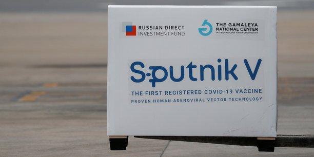 Sputnik-V : le Maroc commande un million de doses
