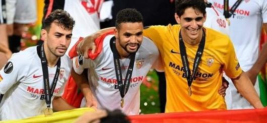 Équipe nationale : En-Nesyri, Bounou et Haddadi, convoqués par Halilhodzic
