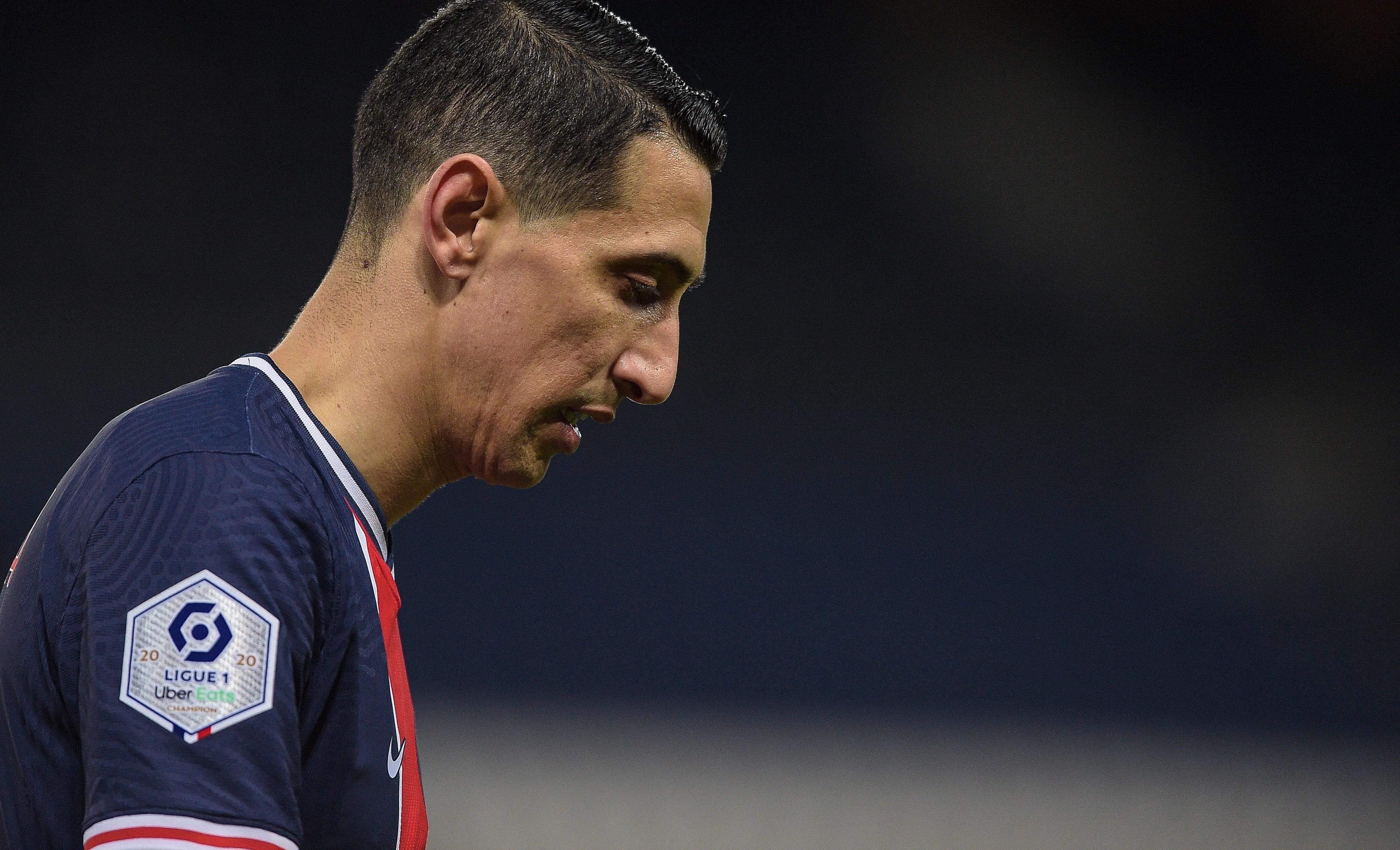 PSG-Nantes (1-2) : Le domicile de Di Maria cambriolé en plein match !
