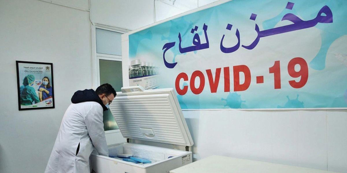 Compteur coronavirus : 159 cas testés positifs, plus de 4.225.311 personnes vaccinées