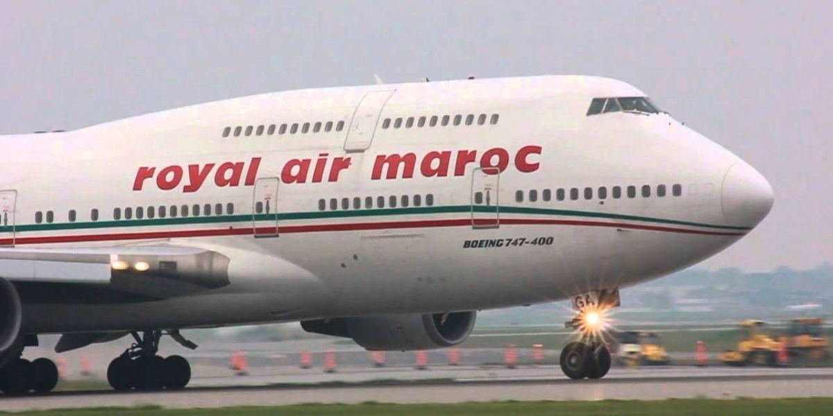 Liaisons aériennes : Suspension des vols avec six nouveaux pays