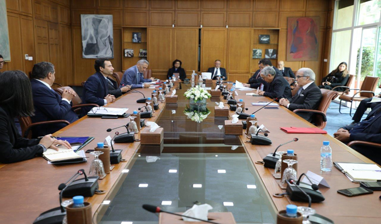 Fonds covid-19 : le ministère de l'Economie annonce un excédent de 3,5 milliards de DH
