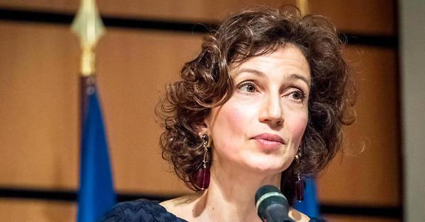Audrey Azoulay vers un second mandat à la tête de l'Unesco