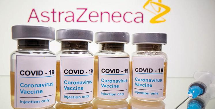 Officiel : malgré la polémique, le Maroc maintient AstraZeneca
