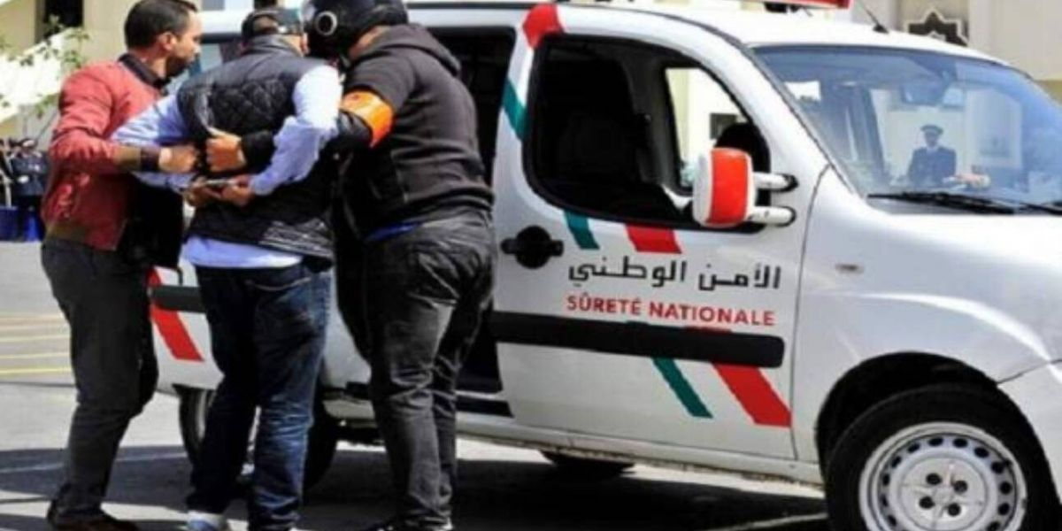 Trafic de boissons alcoolisées : Interpellation d'un français d'origine algérienne à Casablanca