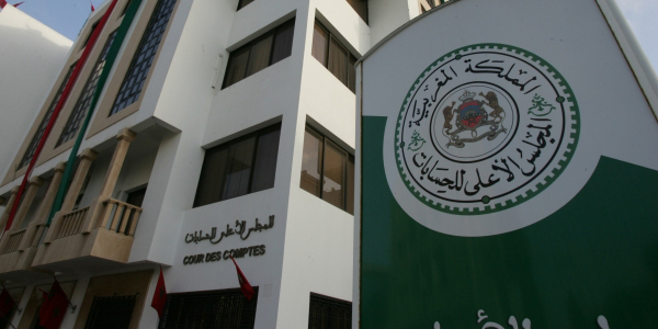 La Cour des comptes épingle 53 responsables et agents