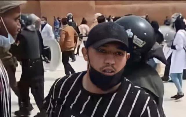 Manifestation des enseignants : Le Benalla marocain sous les verrous