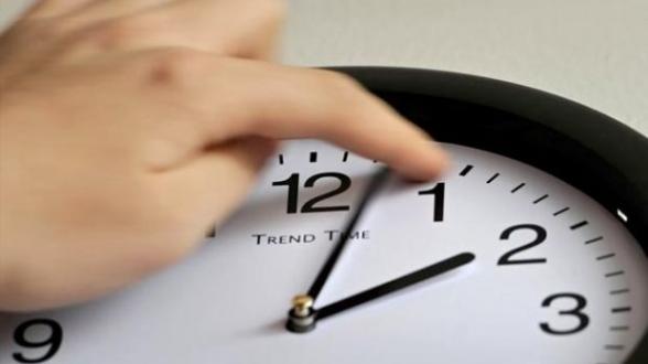 Le Maroc change d'heure dès le 1er avril