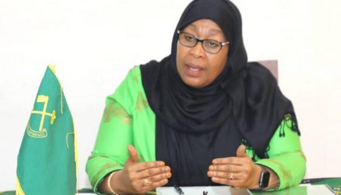 Samia Hassan devient présidente de Tanzanie suite au décès de Magufuli