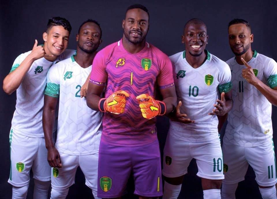 Éliminatoires CAN-2022: La Mauritanie récupère un « Français » pour affronter le Maroc