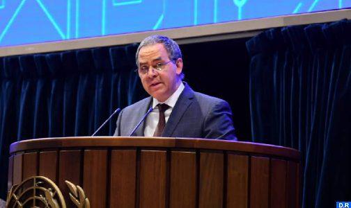 L'incertitude sur la croissance économique inquiète le Comité d'experts en Afrique