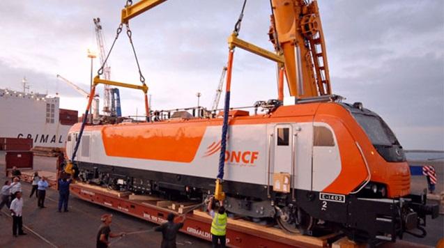 Alstom décroche un contrat de maintenance auprès de l'ONCF