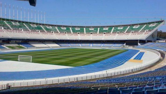 CAF : Le huis clos pour les deux dernières journées de qualification