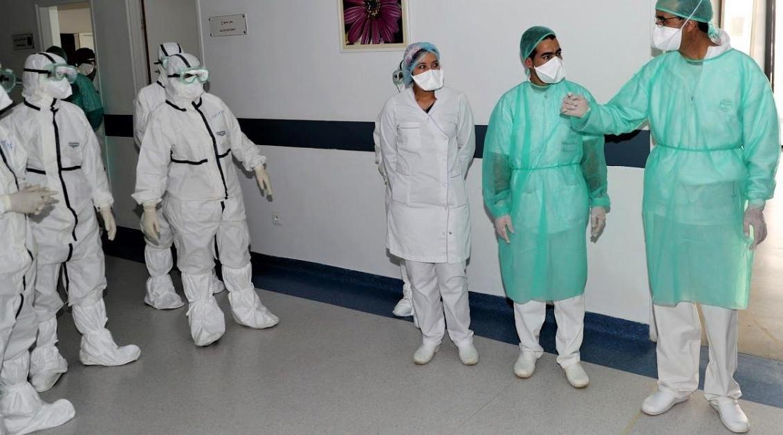 Compteur coronavirus : 125 cas testés positifs et 2 décès en 24H