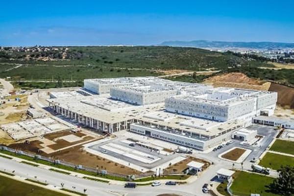 Le CHU de Tanger-Tétouan-Al Hoceïma prochainement inauguré