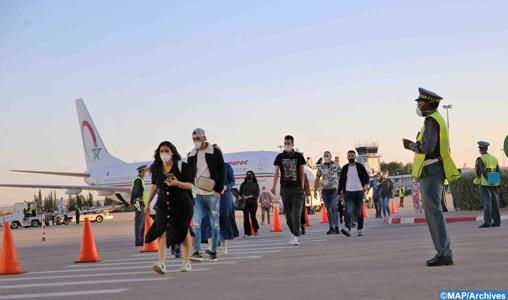 Classement Tourlane : Le Maroc au Top 5 des pays les plus sûrs où voyager